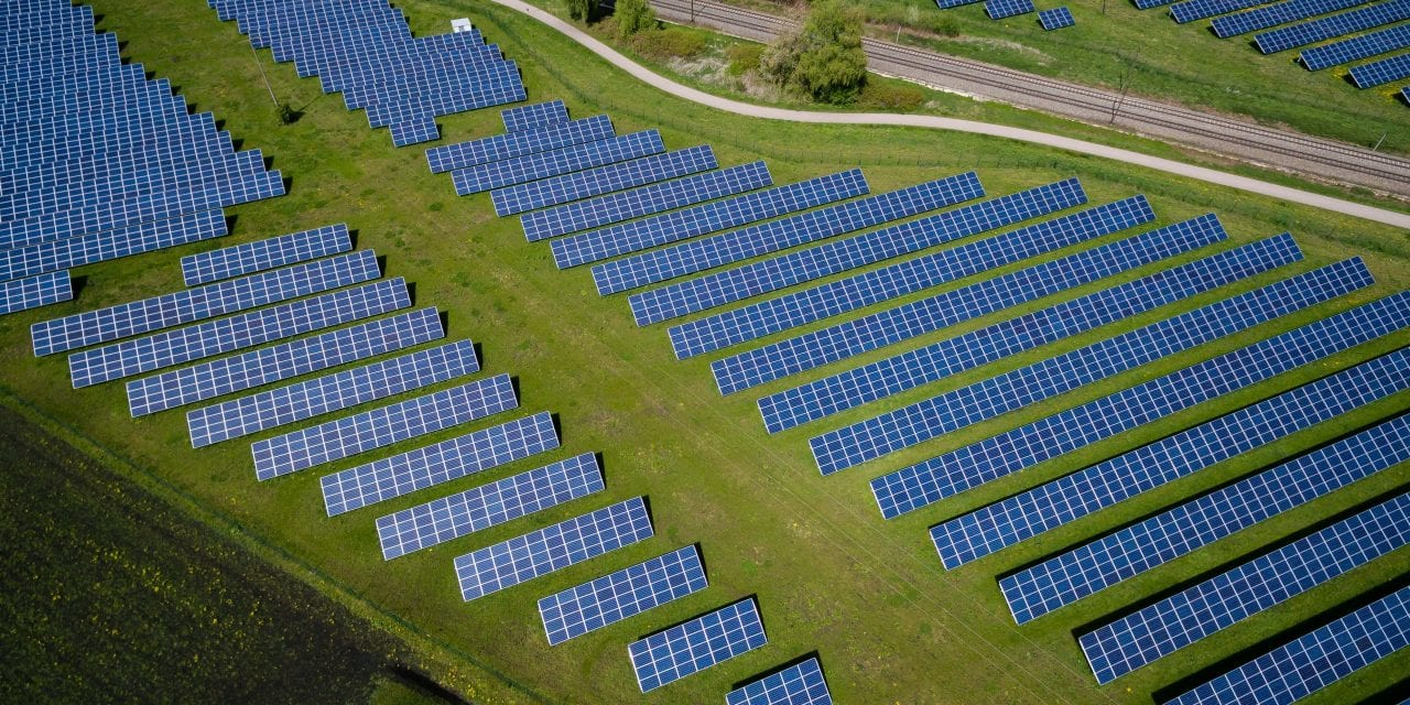 University Of Exeter Signs Clean Energy Deal