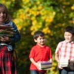 Libraries Unlimited – Public Voting Opens For New Reading Scheme