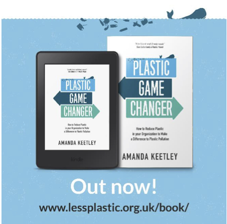 plastic game changer advert