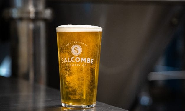Salcombe Brewery To Launch Reduced Alcohol Beer Salcombe Lite