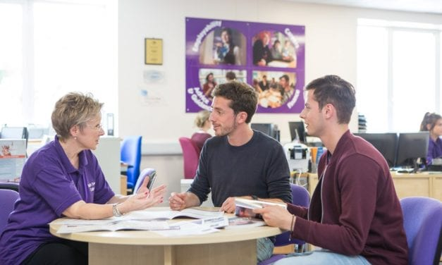 South Devon College – Prepared To Care For Mental Health