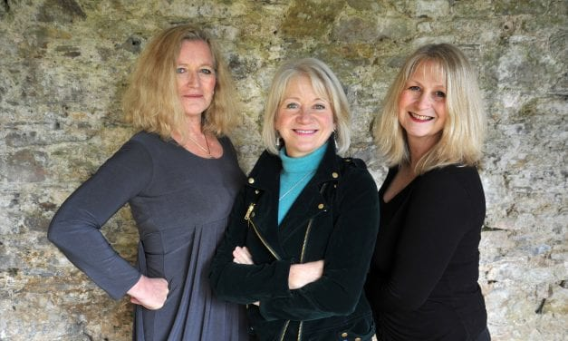 Kate Williams – Three Wise Women