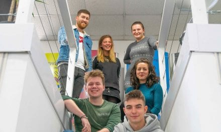 Bigwave Media Welcome Seven New Staff To The Team