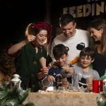 Crealy Christmas Spectacular Biggest Festive Event In South West