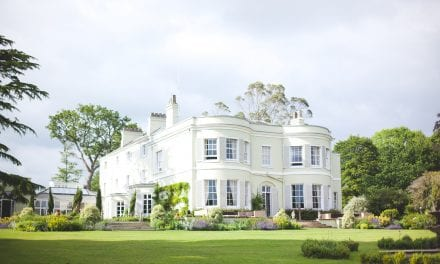 Deer Park Country House Named 'Best For Weddings, Parties Or Special Occasions' By 