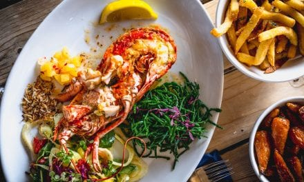 River Exe Cafe Review – Harry Wild