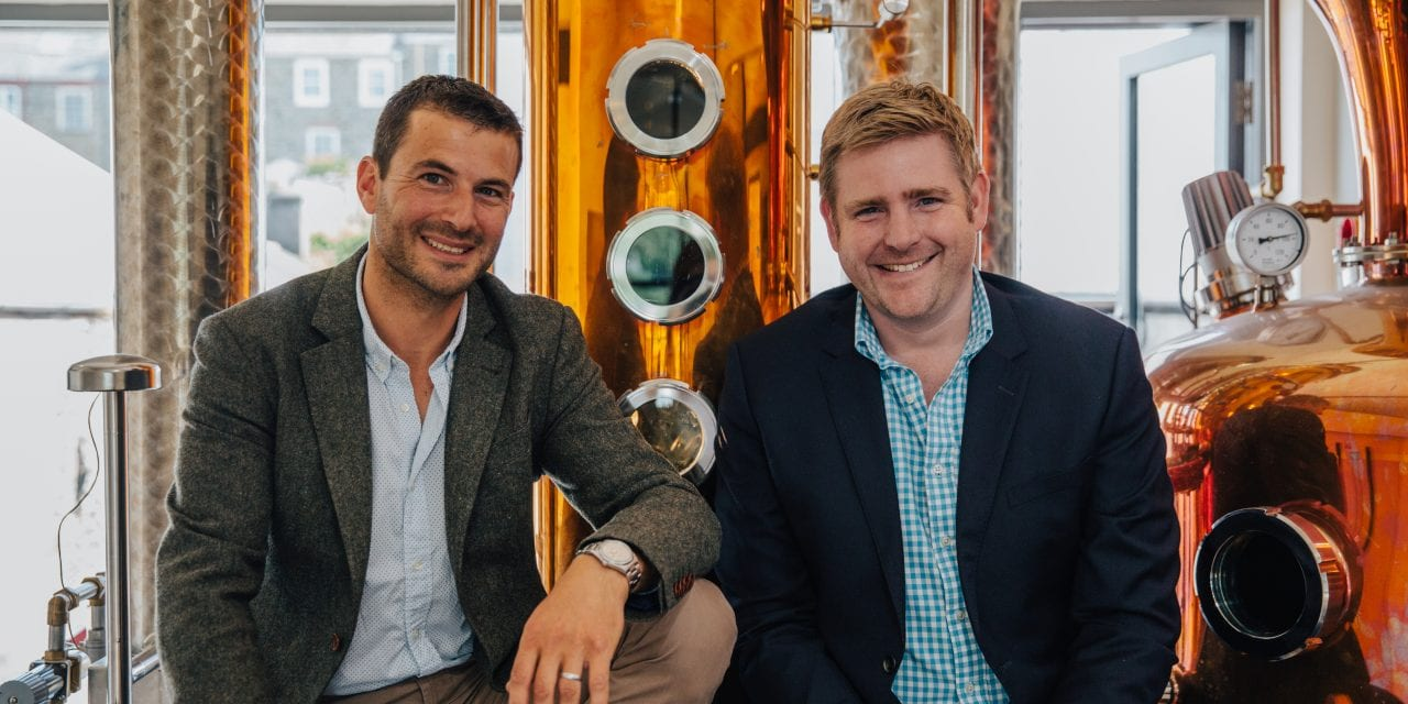 Salcombe Distilling Co. Hits Crowdfunding Target In 24 Hours!