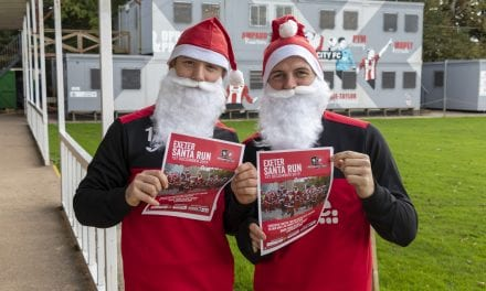 Deadline For Booking Santa Run Is Tomorrow! Ho Ho Hurry!