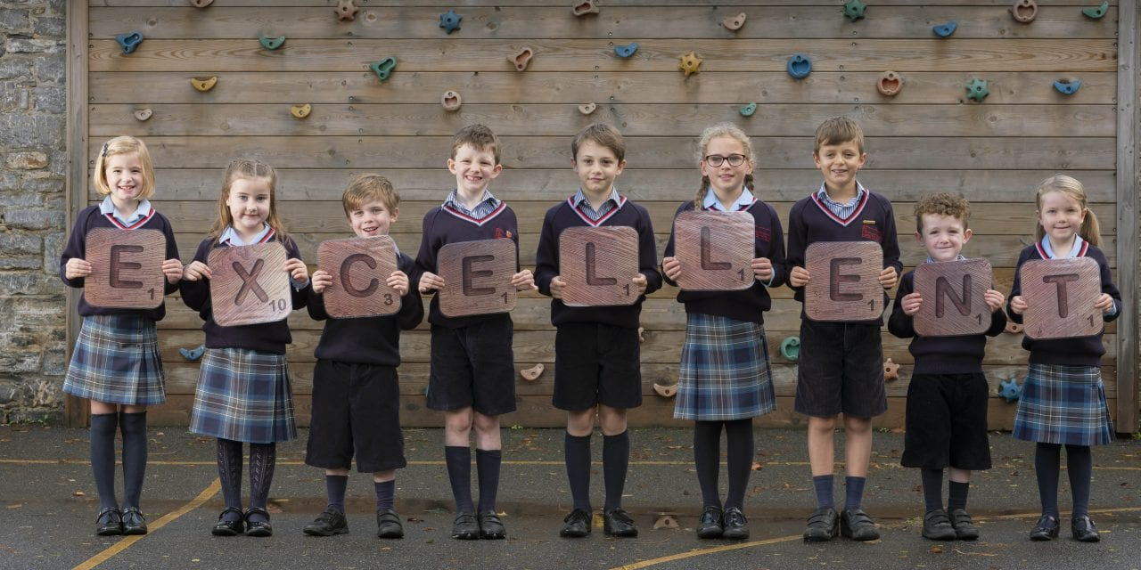 St Christopher's Prep School & Nursery The Only 'Excellent' In South Hams