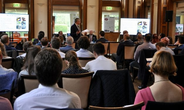 CIHT – Highways And Transportation Conference Returns To Exeter In 2020