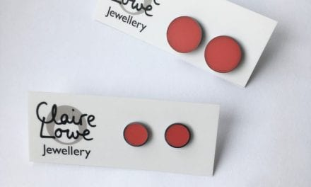 Claire Lowe Jewellery –  Limited Edition Pieces In Aid Of Crisis
