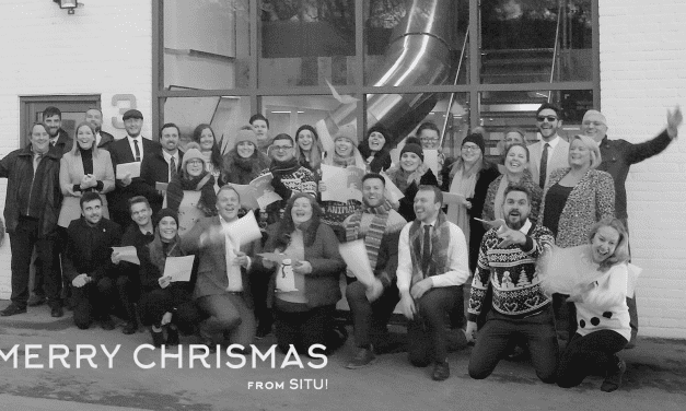 SITU Is Off To A Flying Start With Their Annual Christmas Fundraising Video