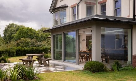 Aspect Windows – Glazing Ideas For Your Home Or Extension.