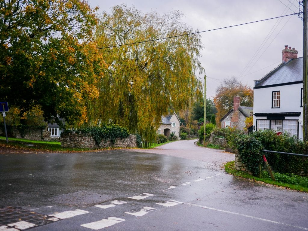 autumn kilmington road houses village