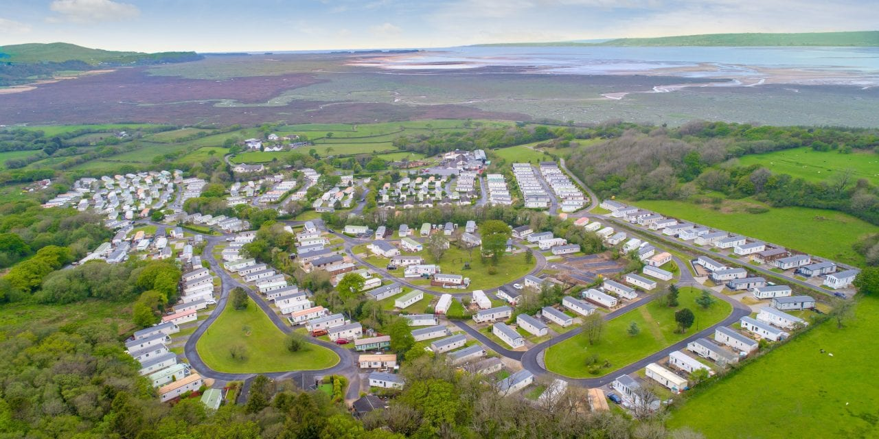 Major Acquisition For North Devon Holiday Park Group