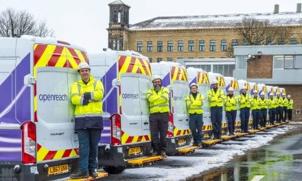 Openreach Ready To Keep South West Connected This Winter