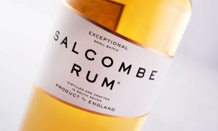 Salcombe Distilling Co. Launch Exclusive Limited Edition 'Wolf Rock' Rum