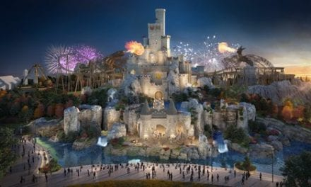 London Resort – One of the most ambitious theme parks in Europe at 535 acres