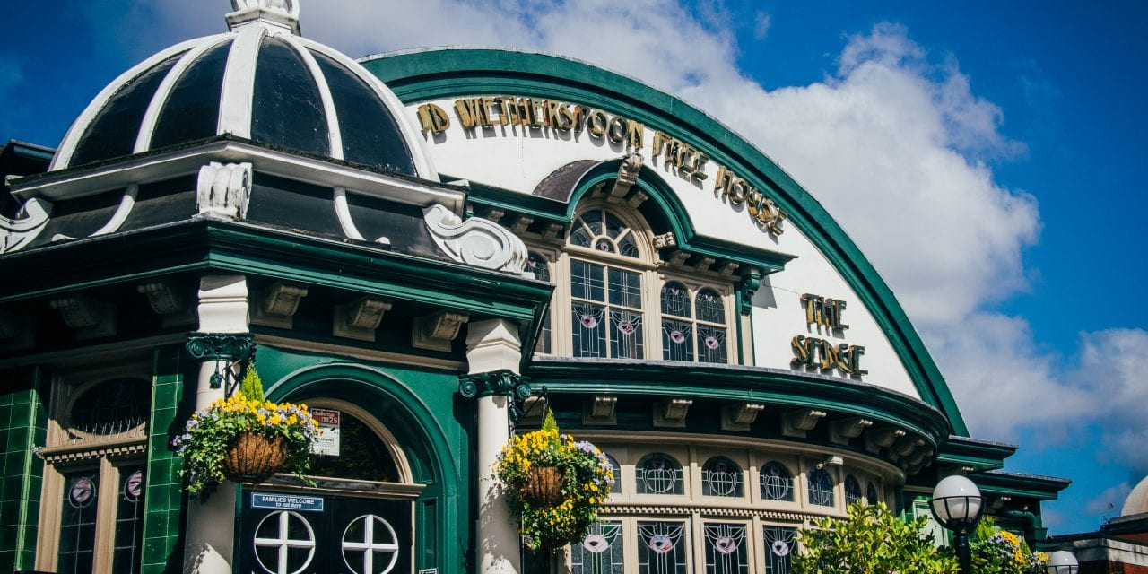 See how Wetherspoon will invest £200m
