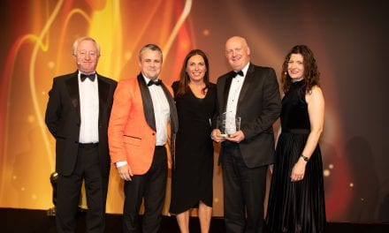 Wollens Strike Gold To Land Top UK Award