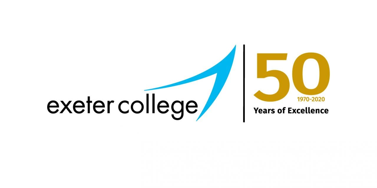 Exeter College Kick Off 50th Anniversary Celebrations