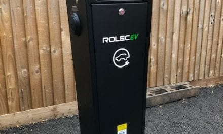 ECOE Community Fund Supports Topsham's First Electric Vehicle Charger