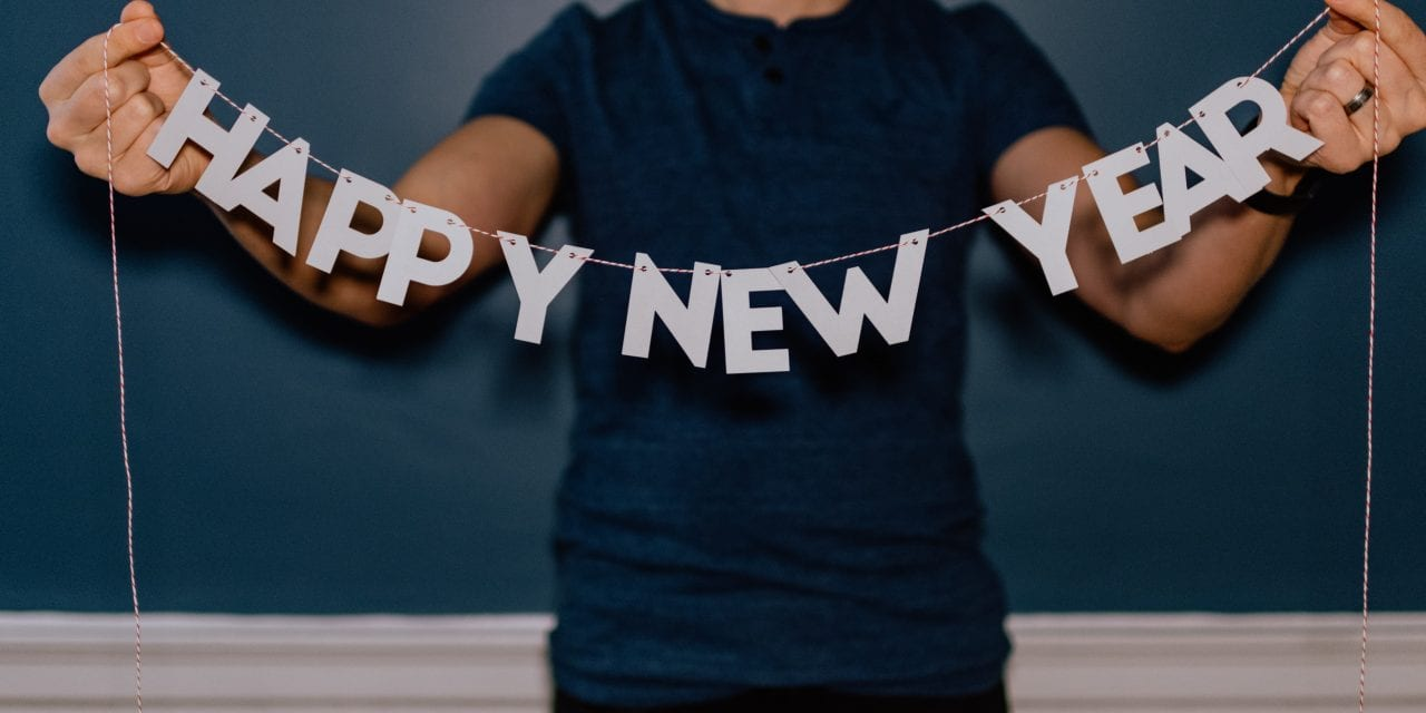 Ashley Carr – What's Your New Decade Resolution?