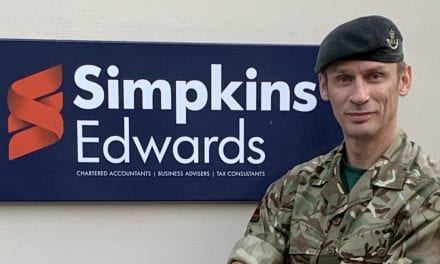 Local Accountant To Command Army Training Unit (West).