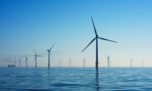 Engineering Design Boost For Offshore Wind From Top PSP Firm