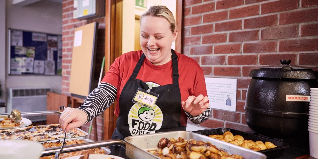 Exeter City FC To Host Fundraising Community Meal At St James park