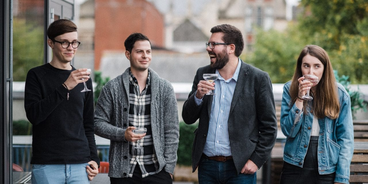 Dirty Martini Marketing Win Exciting Food Festival Contract