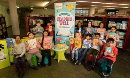 'Reading Well For Children' Launched by Libraries Unlimited