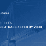 Blueprint Revealed For Low Carbon Exeter