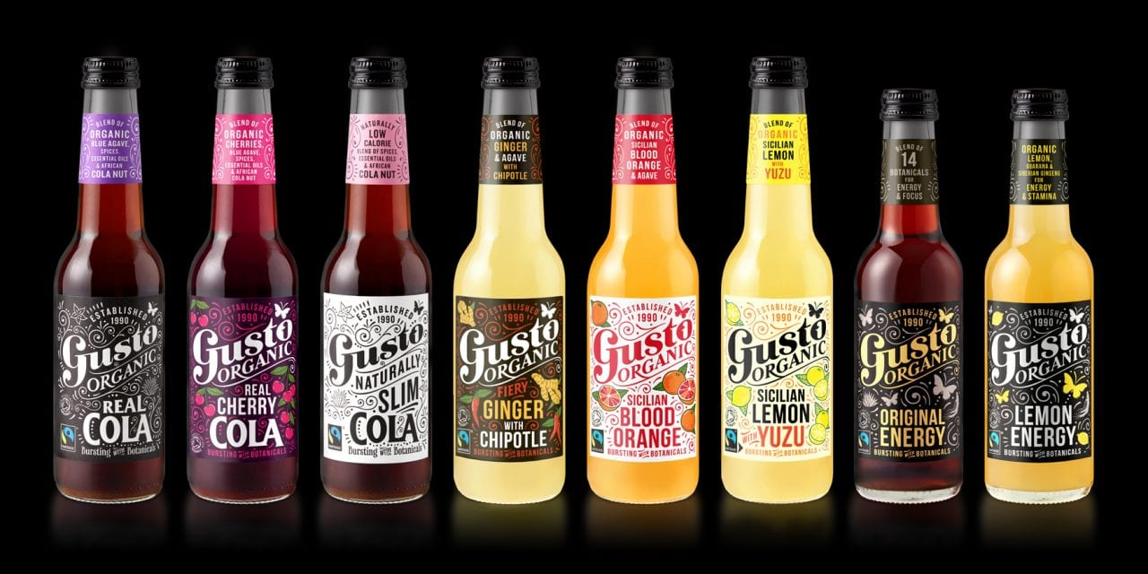Gusto Organic Returns To The Source In Exeter