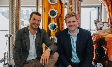 Double Award Win For Salcombe Distilling Co.