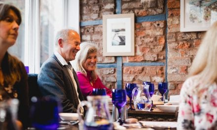 The Galley Launches Supper Club Nights With A Side Of Community Spirit