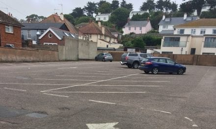 Council To Use Innovative Plastic Waste Material For Resurfacing