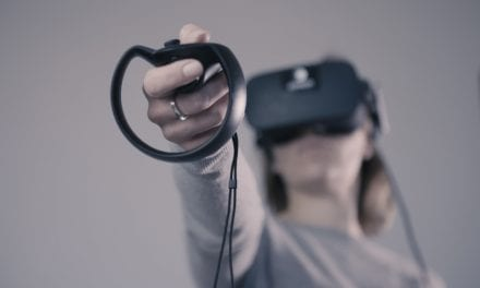 Exeter Based Tech Company in Global Top Ten VR Experiences