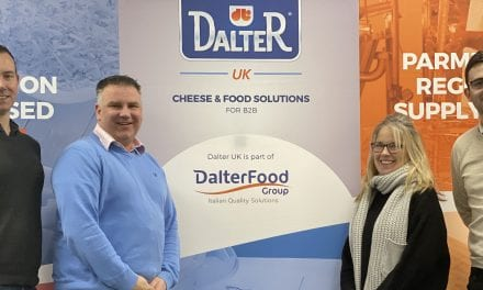 Exeter-Based Cheese Importer Puts Poor Connectivity In The Past