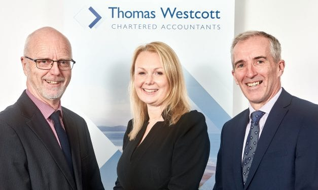 Tax Specialist Brings Wealth Of Experience To Thomas Westcott