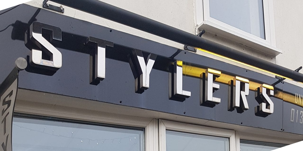Indie Of The Month – Stylers