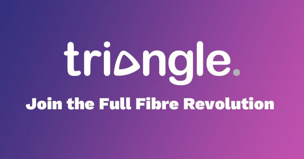 triangle networks logo
