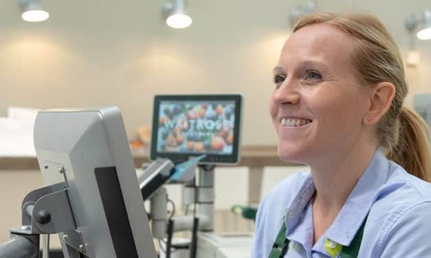 Waitrose and John Lewis Outline Measures to Support NHs Workers