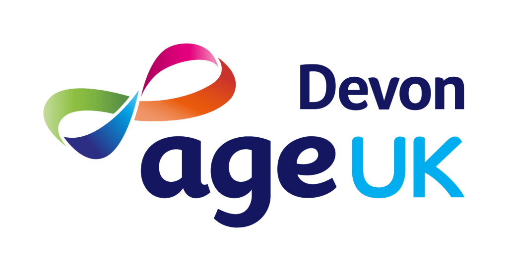 age uk devon logo