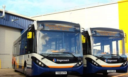 Stagecoach South West Working To Relax Concessionary Travel Restrictions