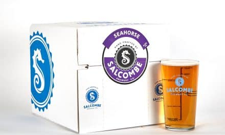 Salcombe Brewery Supports Community With Free Doorstep Delivery