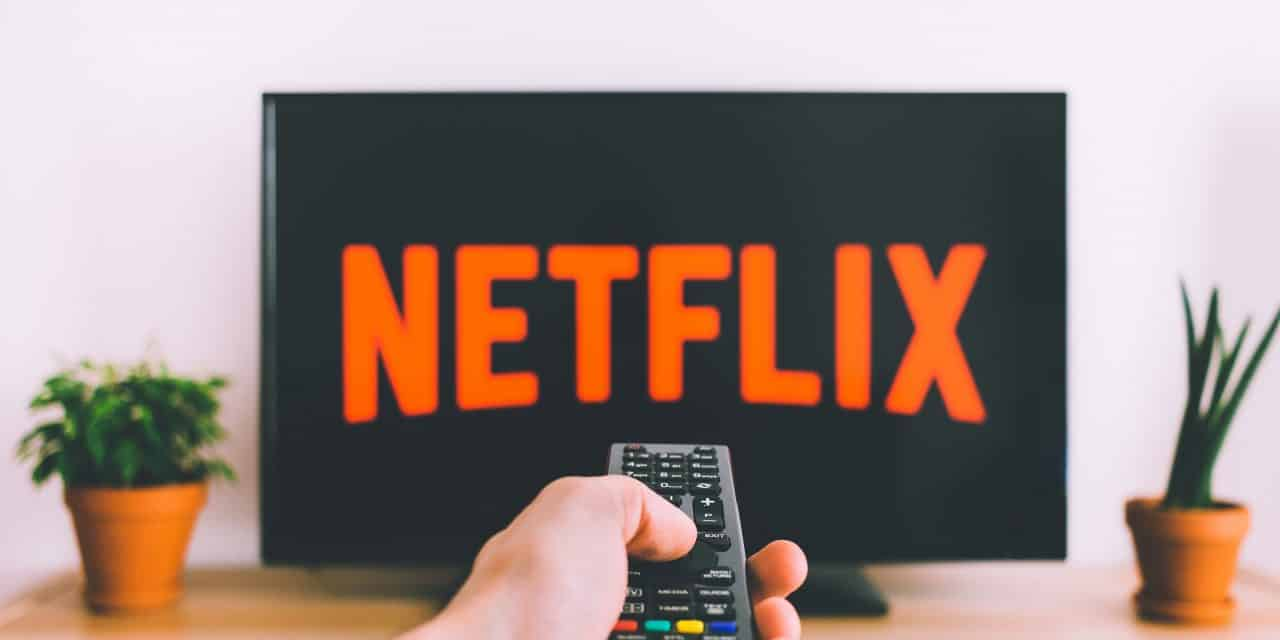 NETFLIX CREATES EMERGENCY SUPPORT FUND FOR WORKERS IN THE CREATIVE COMMUNITY