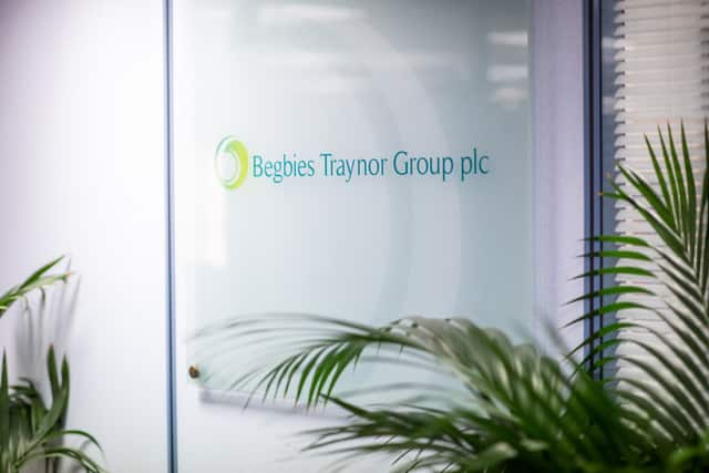 Begbies Traynor To Take On More Staff Amid Virus Uncertainty