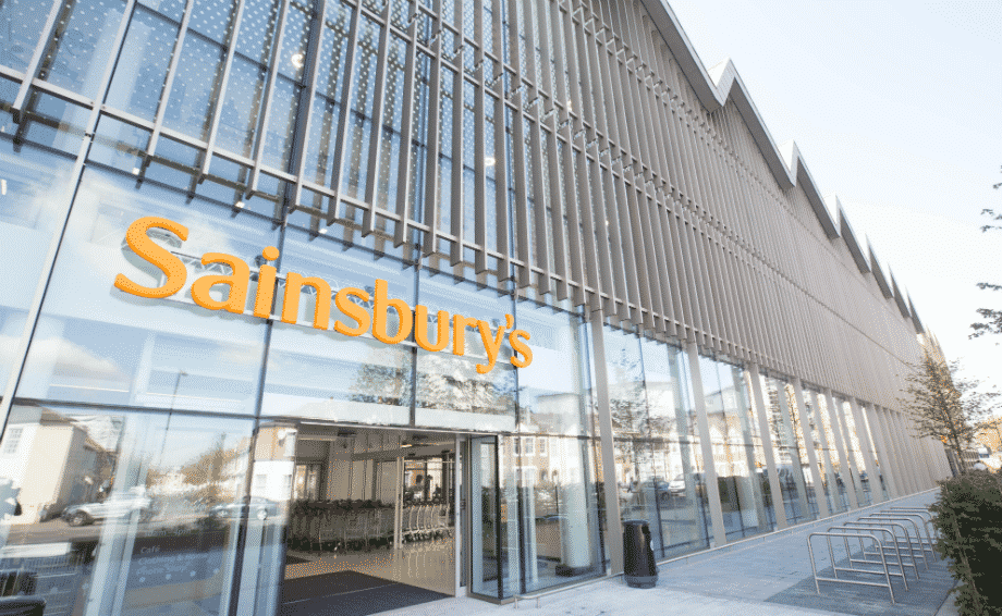 GOOD NEWS FOR SUPPLIERS AS SAINSBURY'S MAKES FINANCE AVAILABLE TO HELP SUPPLIERS KEEP UP WITH DEMAND