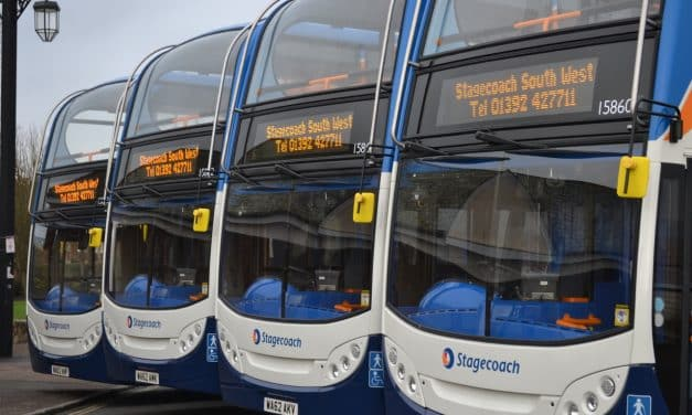 Stagecoach South West Announce Emergency Timetable